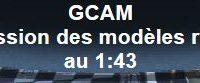 CGAM lien miniatures